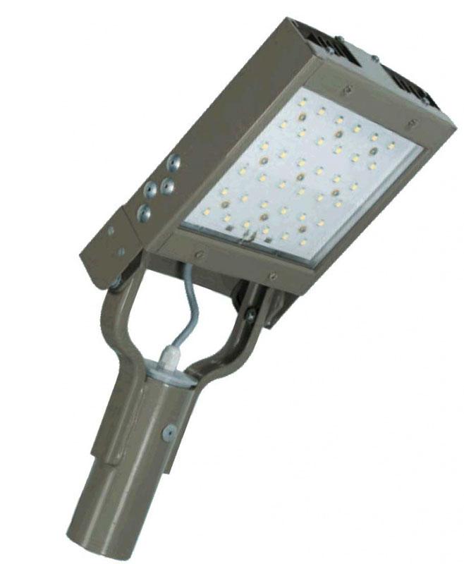 Уличные led светильники навигатор 120вт